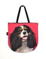 Cavalier Ear Bag