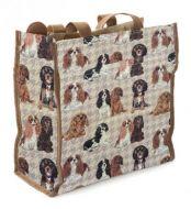 CKCS  Shopper Bag