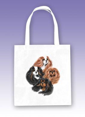 Bohemian Beauties Tote Bag