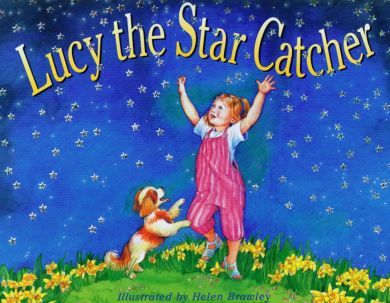 Lucy the Star Catcher