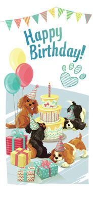 Card Birthday 2015 Outside500