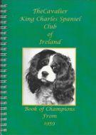 CKCS Ireland Champions