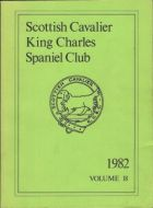 Scottish Cavalier K.C.S.C. Magazine