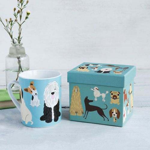 Best in Show Mug and Gift Box