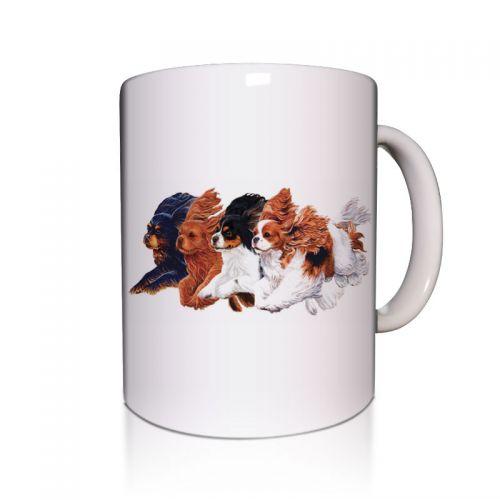 Flying Cavaliers Mug