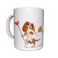Merry Band of Cavaliers Mug