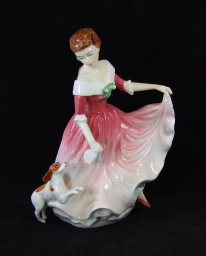 Royal Doulton 'My Best Friend'