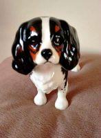Beswick Vintage Tricolour Cavalier Figurine