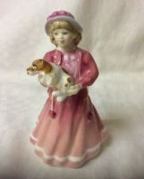 Royal Doulton 'My First Figurine'