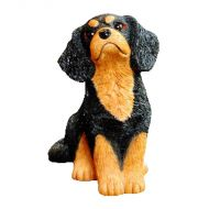 Good Puppy Cavalier Ornament