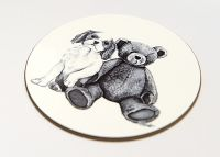 Blenheim and Teddy Coaster