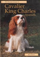 Pet Owner's Guide to the Cavalier King Charles Spaniels - Ken Town