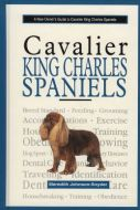 Cavalier King Charles Spaniels by Meredith Johnson-Snyder