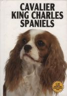 Cavalier King Charles Spaniels by Beverley Cuddy