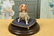 Pre-loved- Collectable Blenheim