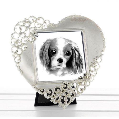 Forever in your Heart Photo Frame
