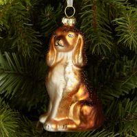 Cavalier Christmas Decoration