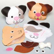 Dog Cushion Sewing Kit