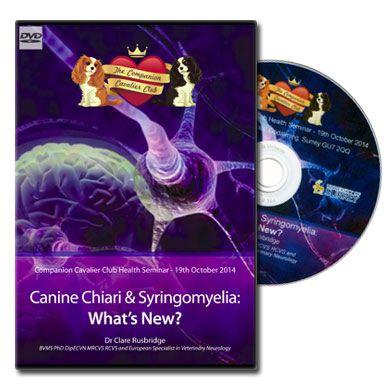 Health Seminar DVD