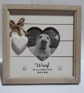'All you need is Love' Photo Frame