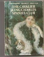 The Cavalier King Charles Spaniel Club Year Book 1984