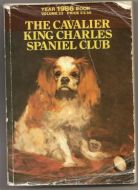 The Cavalier King Charles Spaniel Club Year Book 1986
