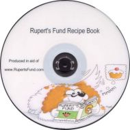 Dog Food Recipes on CD