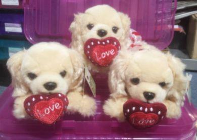 Sweetheart Teddies